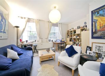 Thumbnail 1 bed flat to rent in Long Lane, Barbican