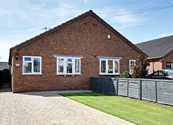 Thumbnail 3 bed bungalow for sale in Pasture Road South, Barton-Upon-Humber, Lincolnshire