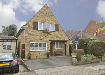 Acacia Avenue, Ruislip HA4. 3 bed detached house