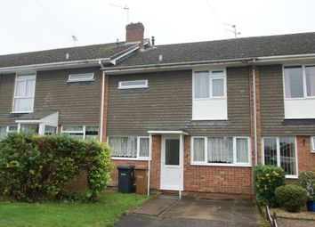 Thumbnail 4 bed terraced house to rent in Picton Road, Andover