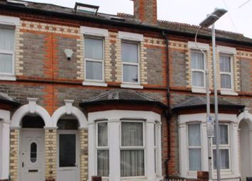 Thumbnail 6 bed property to rent in Norris Road, Reading
