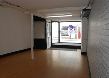 Thumbnail Retail premises to let in 16 Stafford Street, Market Drayton