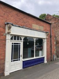 Thumbnail Commercial property to let in Cafe Unit, 45 Hallstile Bank, Hexham