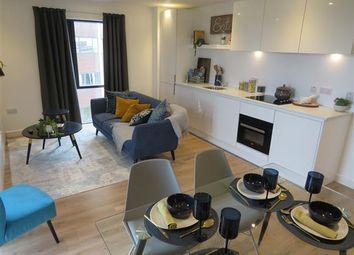 2 bed flat to rent in Hagley Road, Edgbaston, Birmingham B16