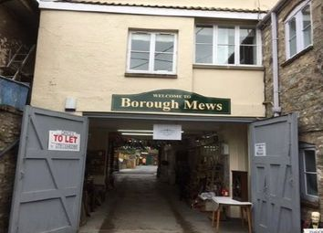 Thumbnail Office to let in Borough Mews, Borough Yard, Wedmore
