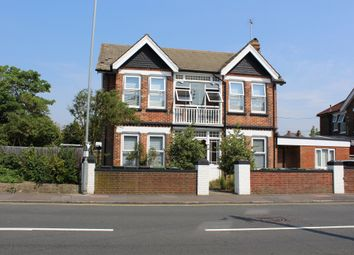 Thumbnail Studio to rent in Whitley Road, Eastbourne