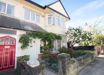 Thumbnail 4 bed semi-detached house for sale in Hamlet Road, Wallasey