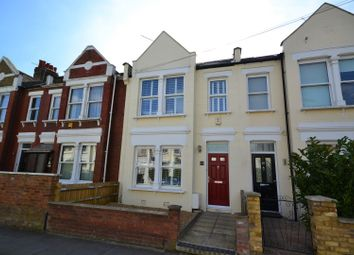 Thumbnail 3 bed terraced house for sale in Avondale Road, Wimbledon