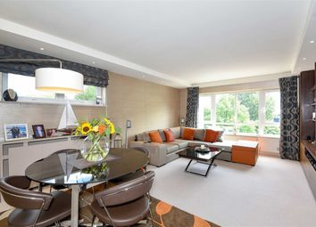 Thumbnail 3 bed flat for sale in Park View Road, London