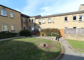Thumbnail 1 bed flat for sale in Trinity Street, Huddersfield
