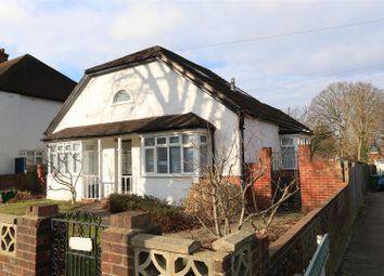 Thumbnail 4 bed detached bungalow for sale in Avondale Road, Bromley