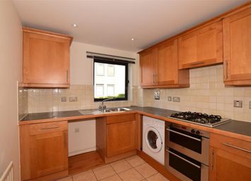 Thumbnail 2 bedroom flat for sale in Church Lane, The Historic Dockyard, Chatham, Kent