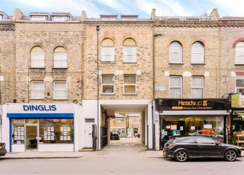 Thumbnail 2 bed maisonette for sale in Stroud Green Road, London