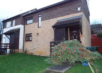 Thumbnail 2 bed property to rent in The Camellias, Banbury