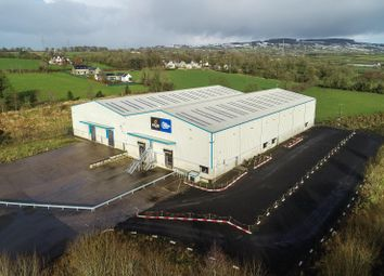 Thumbnail Warehouse for sale in 194A Ballycorr Road, Ballyclare, County Antrim