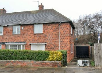 Thumbnail 3 bed end terrace house for sale in Sunningdale Road, Middlesbrough, North Yorkshire