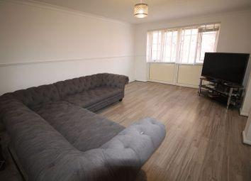 Thumbnail 2 bed flat to rent in Aragon Close, Hemel Hempstead