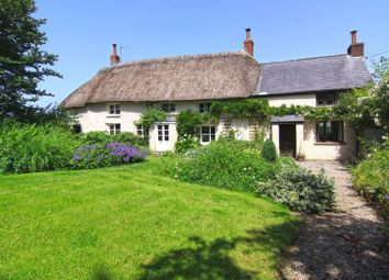 Thumbnail 5 bed detached house for sale in Highampton, Beaworthy