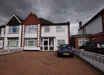 Thumbnail 5 bedroom semi-detached house for sale in Blenheim Gardens, Wembley