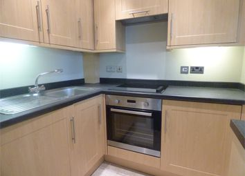 Thumbnail 2 bed flat to rent in Masons Court, Cippenham, Slough