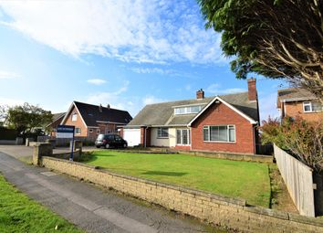 Thumbnail 4 bed detached bungalow for sale in Low Lane, Brookfield, Middlesbrough