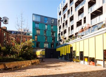 Thumbnail 1 bedroom flat for sale in Gardner Court, 1 Brewery Square, London