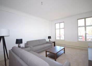 Thumbnail 5 bedroom flat to rent in Park Road, St Johns Wood