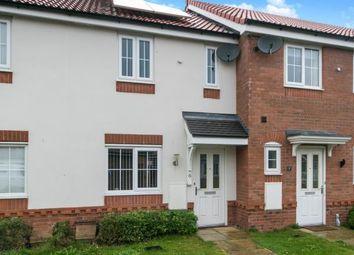 2 bed terraced house for sale in Golygfa Clwyd, Rhyl, Denbighshire LL18