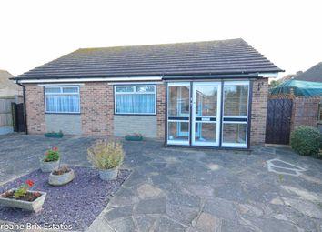 Thumbnail 2 bed detached bungalow for sale in St. Davids Close, Birchington