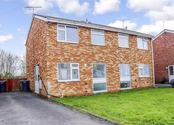 3 bed semi-detached house for sale in Radley Drive, Nuneaton CV10