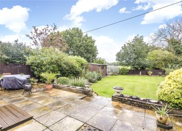 Thumbnail 5 bed detached house for sale in Witney Road, Ducklington