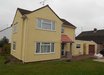 Thumbnail 3 bed detached house to rent in Sunningdale Road, Yeovil