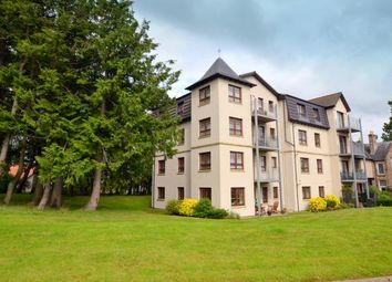 Thumbnail 2 bed flat for sale in 12 Firhall House, Firhall Drive, Nairn