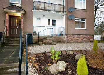 Thumbnail 2 bed flat for sale in Waulking Mill Road, Hardgate, Clydebank