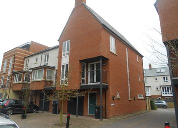Thumbnail 4 bed town house to rent in Tanyard Way, Yeovil