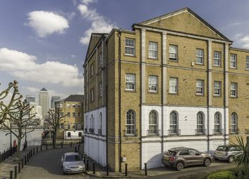 Thumbnail 1 bed flat for sale in William Square, Rotherhithe
