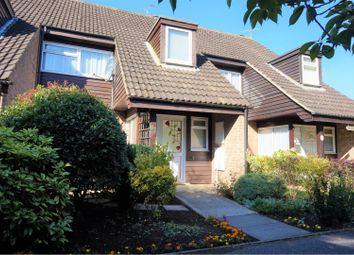 Thumbnail 3 bed terraced house for sale in Carters Rise, Calcot, Reading