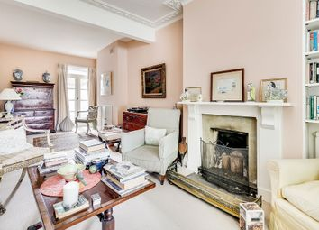 Thumbnail 3 bed terraced house for sale in Favart Road, London