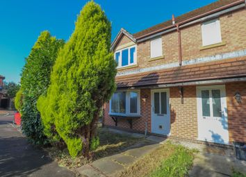 Thumbnail 2 bed town house for sale in Duddon Close, Morecambe