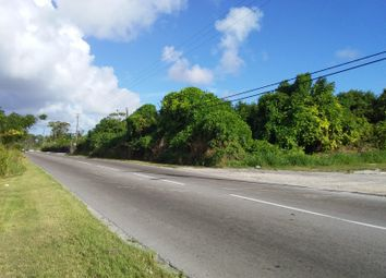 Thumbnail Land for sale in Carmichael Rd, Nassau, The Bahamas
