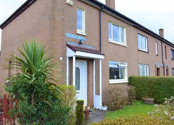 Thumbnail 3 bed end terrace house for sale in Hillhead Avenue, Banknock
