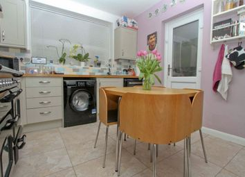Thumbnail 2 bed maisonette to rent in Marsh Road, Pinner