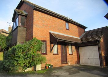 Thumbnail 4 bed detached house for sale in Beddington Court, Lychpit, Basingstoke