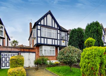 Thumbnail 3 bed detached house for sale in Paxford Road, Wembley