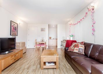 Thumbnail 1 bed flat to rent in West Parkside, Greenwich Millennium Village, London