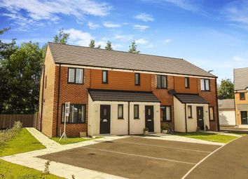 Thumbnail 3 bed semi-detached house for sale in St Aloysius View, Hebburn, Tyne And Wear
