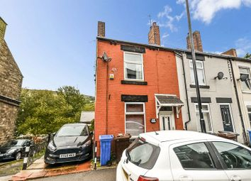 Thumbnail 2 bed end terrace house for sale in 258 Manchester Road, Sheffield