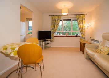 1 bed flat for sale in King George V Road, Amersham HP6