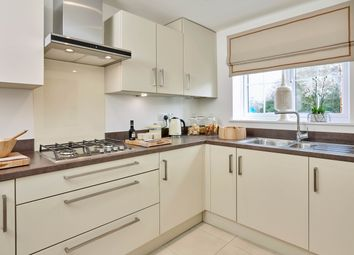 Thumbnail 2 bed semi-detached house for sale in Mount Hill Farm, Tetsworth