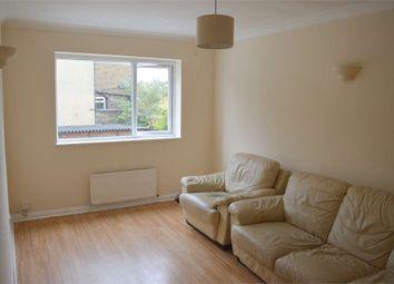 Thumbnail 1 bed flat to rent in Burnham Road, Dartford, Kent